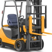 forklift truck-commercial lpg-Rockgas North-Northland